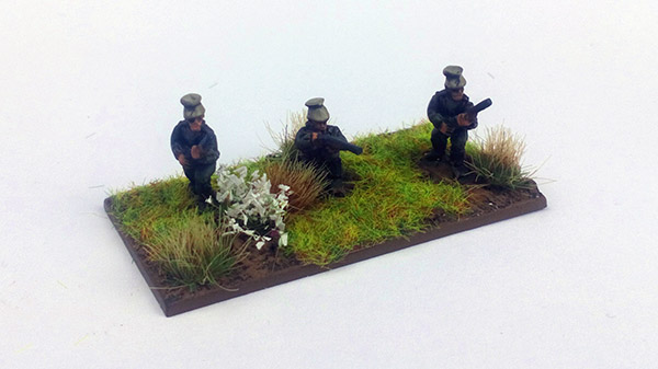 1914 German Cavalry (Sabres) Regiment (Great Escape Games) 12mm Scale