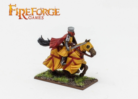 Western Knights (Fireforge Games)