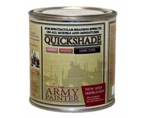Quickshade - Dark Shade (Army Painter)