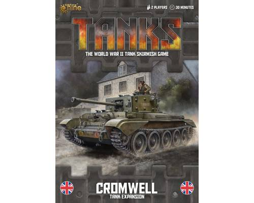 Tanks! Cromwell Expansion.