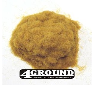 4mm Straw Static Grass (4Ground)