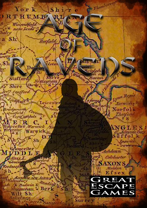 Age of Ravens sourcebook
