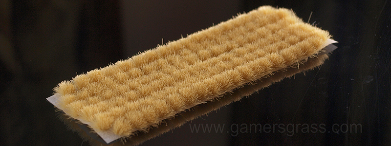 Beige Tufts (Gamer's Grass) Small