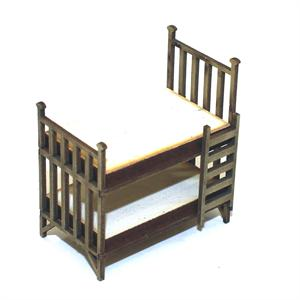 Bunk Bed (Brass) 053