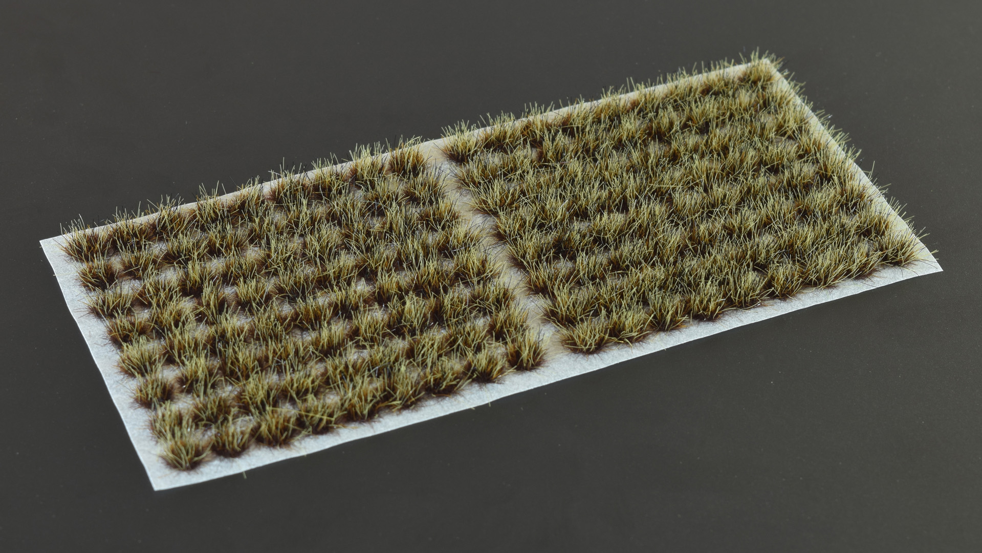 Burned 6mm Tufts (Gamer's Grass Gen II) Small