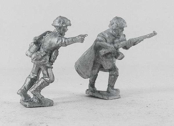 German Stalingrad Sniper Team - Summer (Great Escape Games)