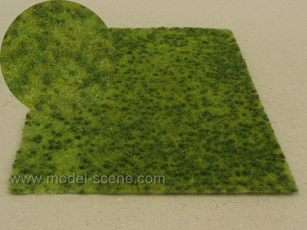 Premium Mat - Summer Meadow with Small Tufts (Model Scene) F517