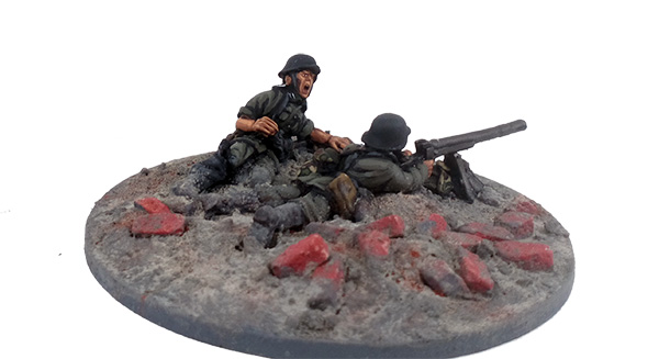 German PZB-39 Anti-tank Rifle - Summer Uniform (Great Escape Games)