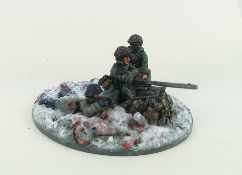 German Stalingrad Veterans Army Deal - Winter Uniform (Great Escape Games) GER102,103(x2),104(x2),105,106,109,112