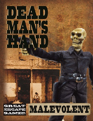 The Curse of Dead Man's Hand