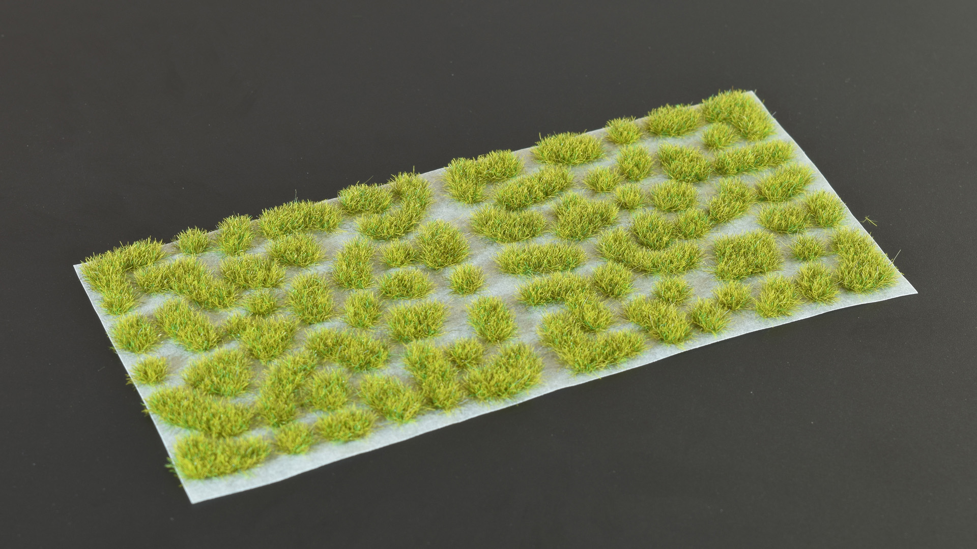 Moss 2mm Tufts (Gamer's Grass Gen II) Wild