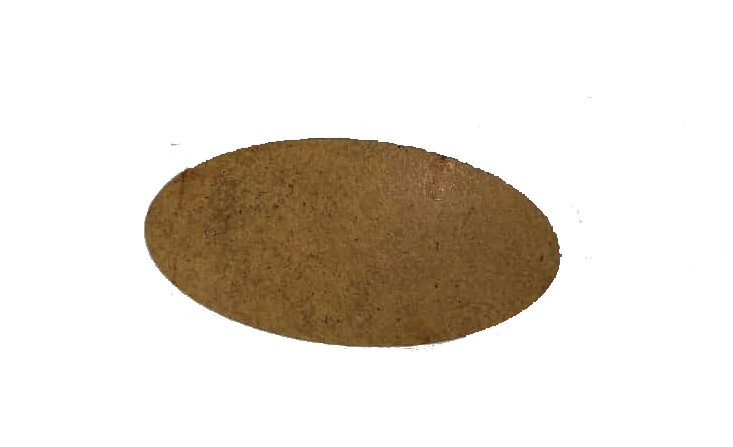 2mm MDF Bases for Pledge #6 (4x pack of 10)