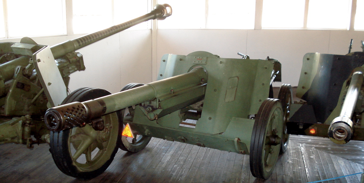 PaK 97/38 Anti-tank Gun *No Crew* (Great Escape Games)