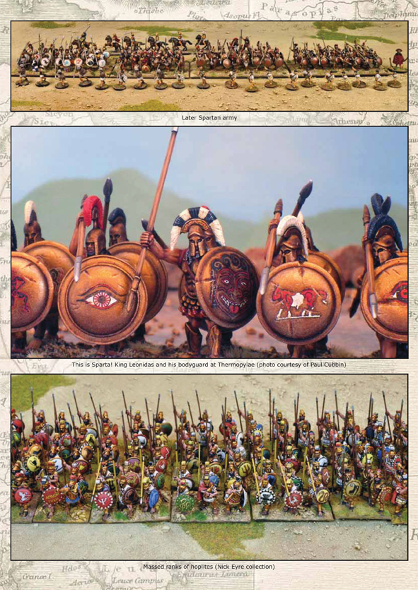 The Rise and Fall of Persia sourcebook