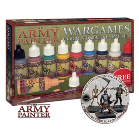 Warpaints Quickshade Ink Set II