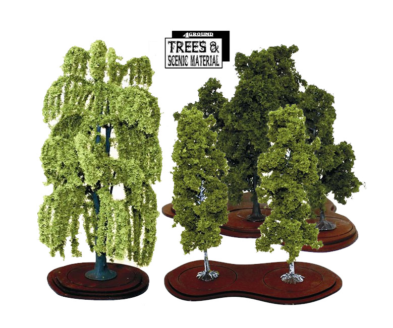 Three Pack Tree Set Deal