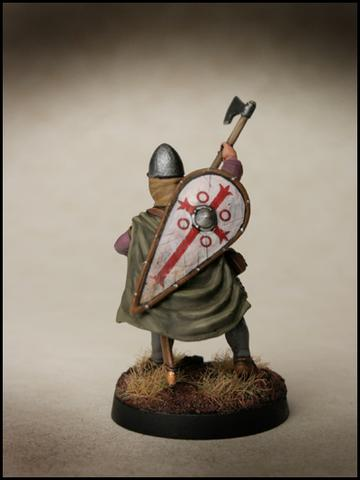 Huscarls (Late Saxons/Anglo Danes) (Victrix)