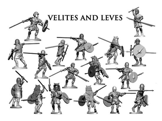 Rome's Legions of the Republic II (Victrix)