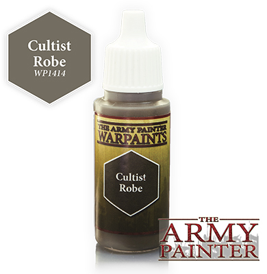 Cultist Robe - Warpaint (Army Painter)