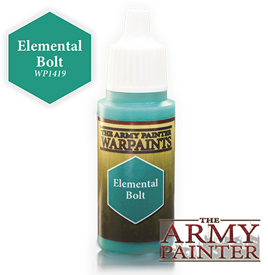 Elemental Bolt - Warpaint (Army Painter)