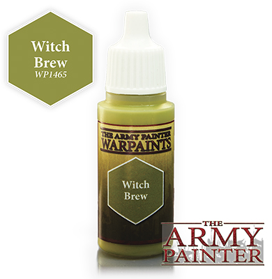 Witch Brew - Warpaint (Army Painter)