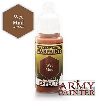 Wet Mud (Army Painter)